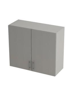 Módulo alto 70x80cm Aluminio