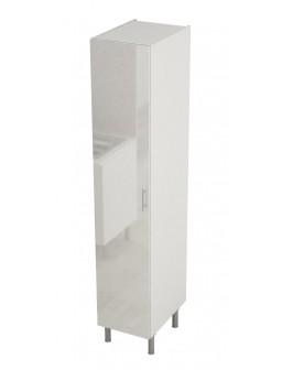 Columna 200x40x56cm Blanco...