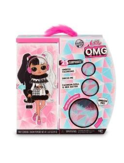 Lol Holiday Fashion Doll