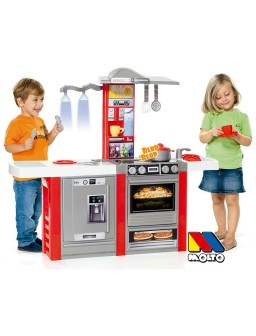 Molto Cocina Infantil...