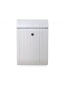 Buzón plástico Piccolo Blanco