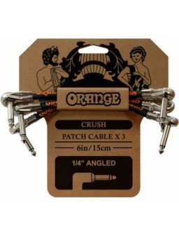 3 Pack Crush Patch
