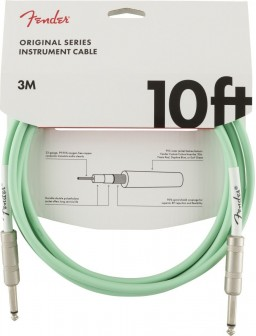 Fender Cable 10 SFG