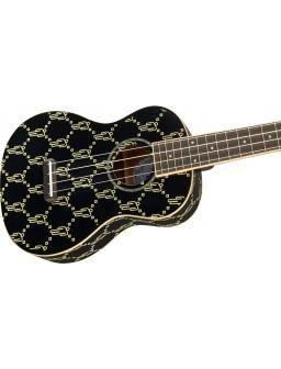 Fender Uke Billie Eilish