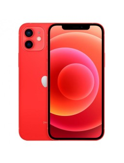 Apple Iphone 12 64GB Rojo