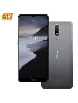 Nokia 2.4 4/64 Gris