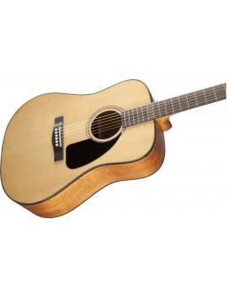 Fender CD-60 Dread Nat WN