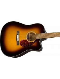 Fender CD-140SCE Dread SB WN