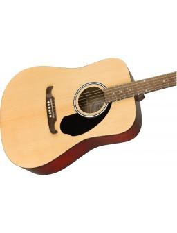 Fender FA-125 Dread Nat WN