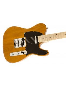 Fender SQ AFF Tele MN BTB