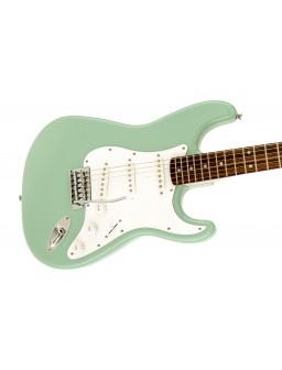 Fender SQ AFF Strat LRL SFG