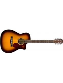Fender CC-140SCE Concert SB WN