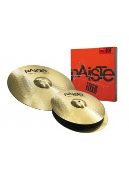 Paiste 101 Brass Essential...