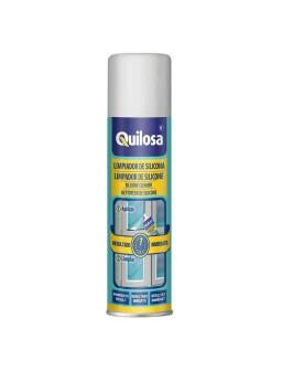 Limpiador de silicona 150ml