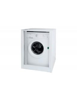 Mueble protector lavadora...