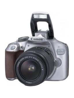 Canon EOS 1300D Gris