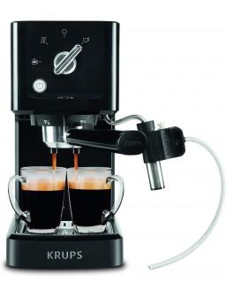 Cafetera expreso Krups...