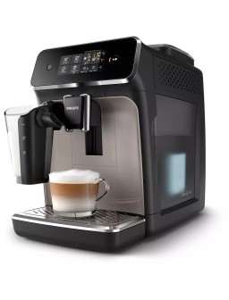 Cafetera expreso automática...