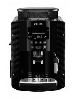 Cafetera automática Krups...