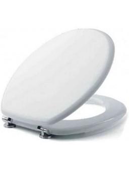 Tapa WC Pegaso MDF Blanco