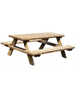 Mesa picnic matisse 165 x...