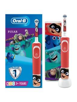 Cepillo dental eléctrico...