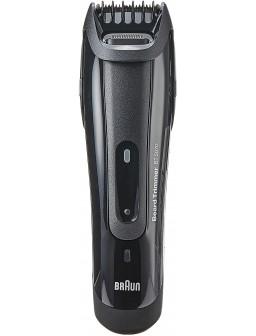 Recortadora barba Braun BT5070