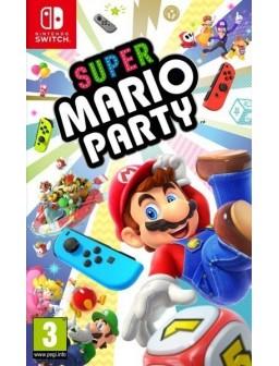 Super Mario Party -...