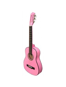 Guitarra Cadete Rocio C6PK 1/4