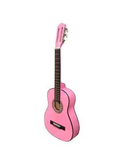 Guitarra Clásica Rocio 10 Rosa