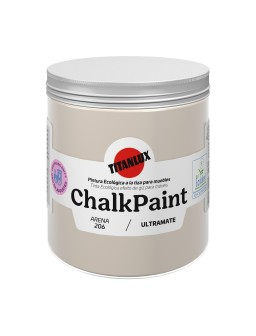 Chalk Paint Titanlux Arena...
