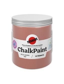 Chalk Paint Titanlux Rojo...