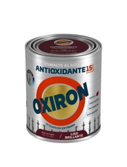 Esmalte metal Oxiron al...