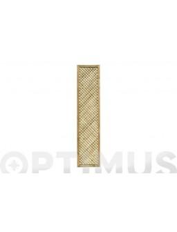 Celosía Clematite 40x180cm...