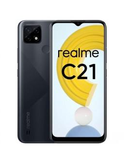 Realme C21 3/32GB Negro