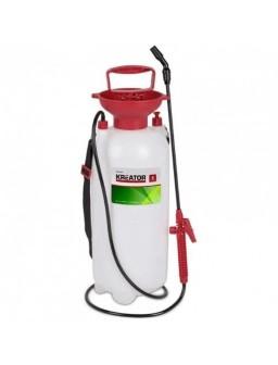 Sulfatadora presión 8L