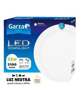 Downlight LED Circular...