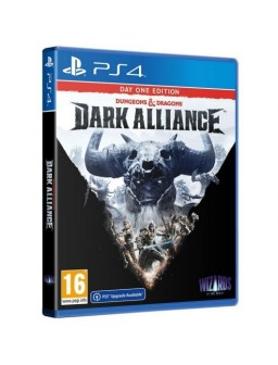 PS4 Juego DUNGEONS AND...