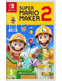 SWITCH Juego Super Mario...