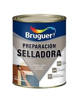 Preparacion Madera...