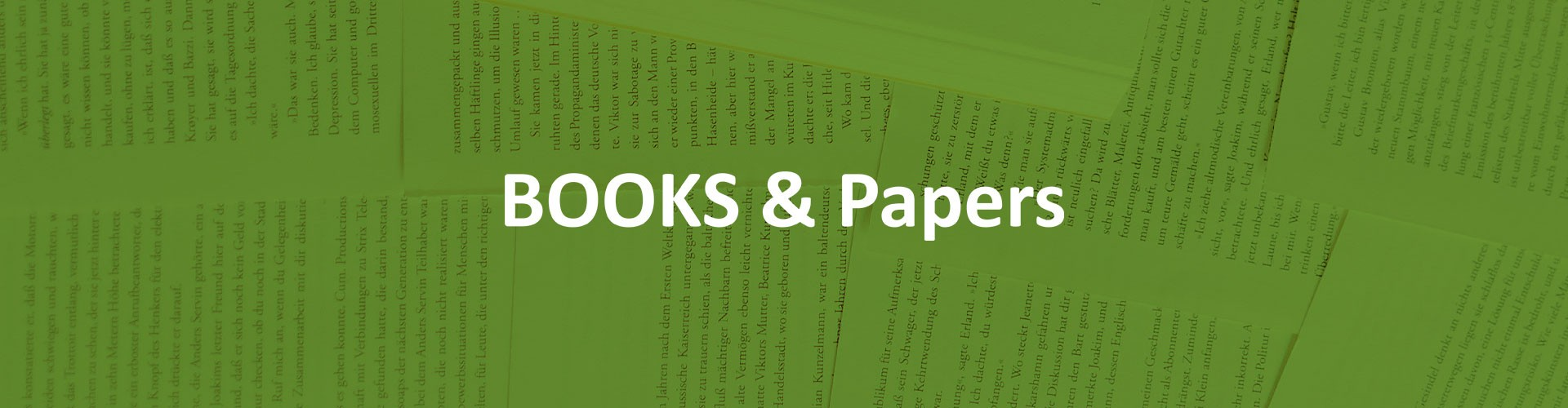 Book & Papers